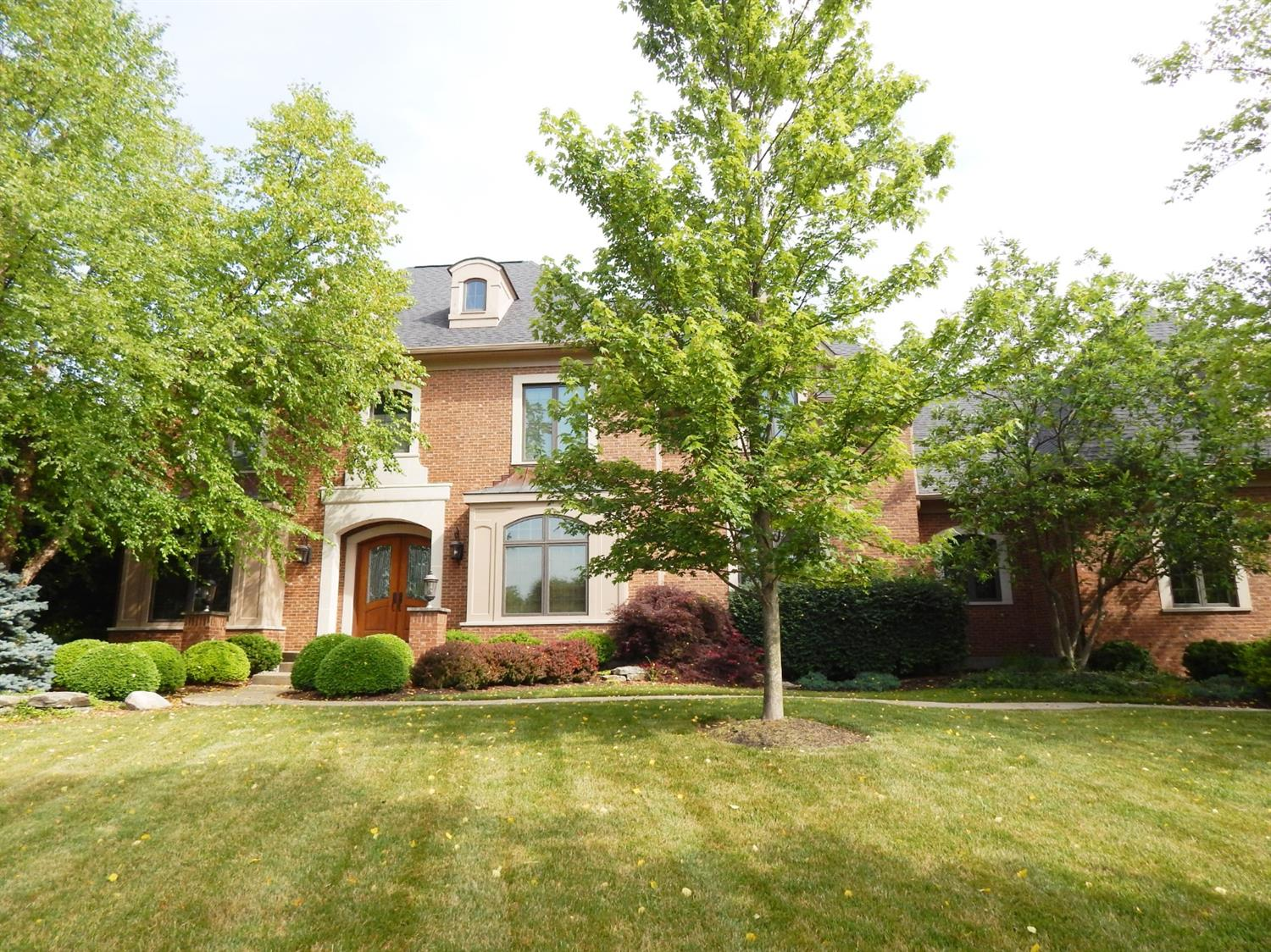 21 Beaufort Hunt Ln Indian Hill OH