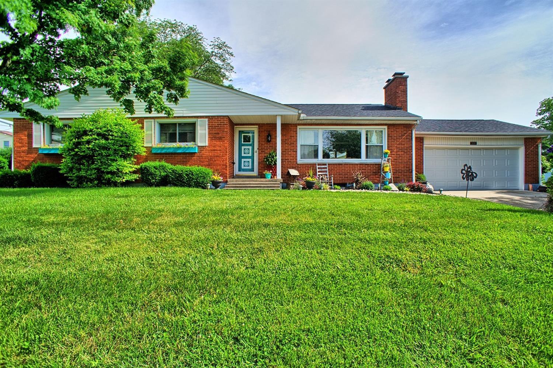 1600 Berwick Ln Middletown OH