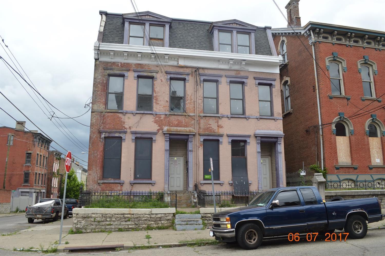 1036 Dayton St Cincinnati OH