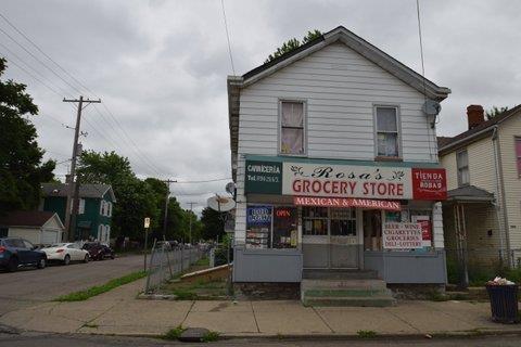 1202 Hanover St Hamilton OH
