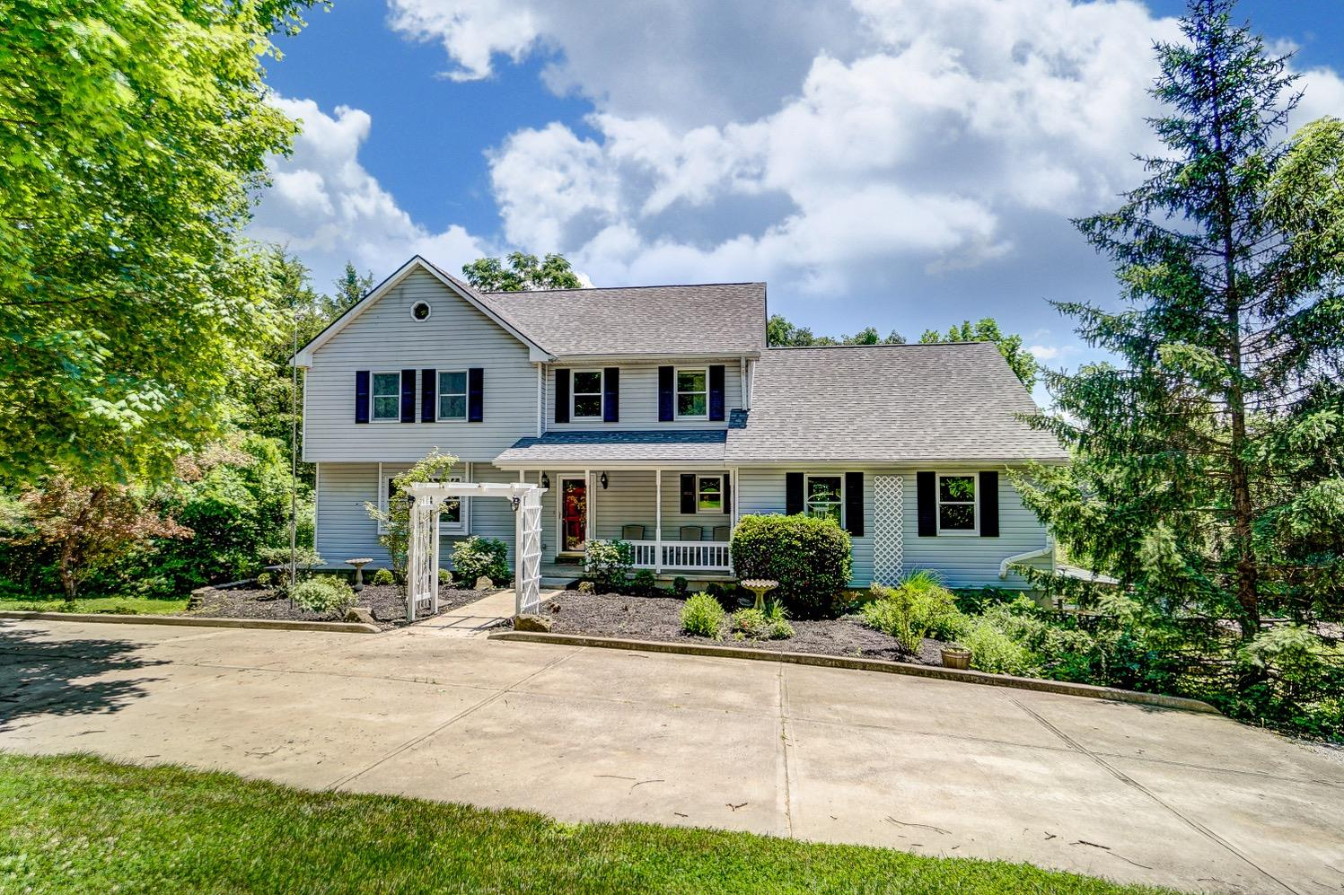 2556 Autumn Ridge Stonelick Twp OH