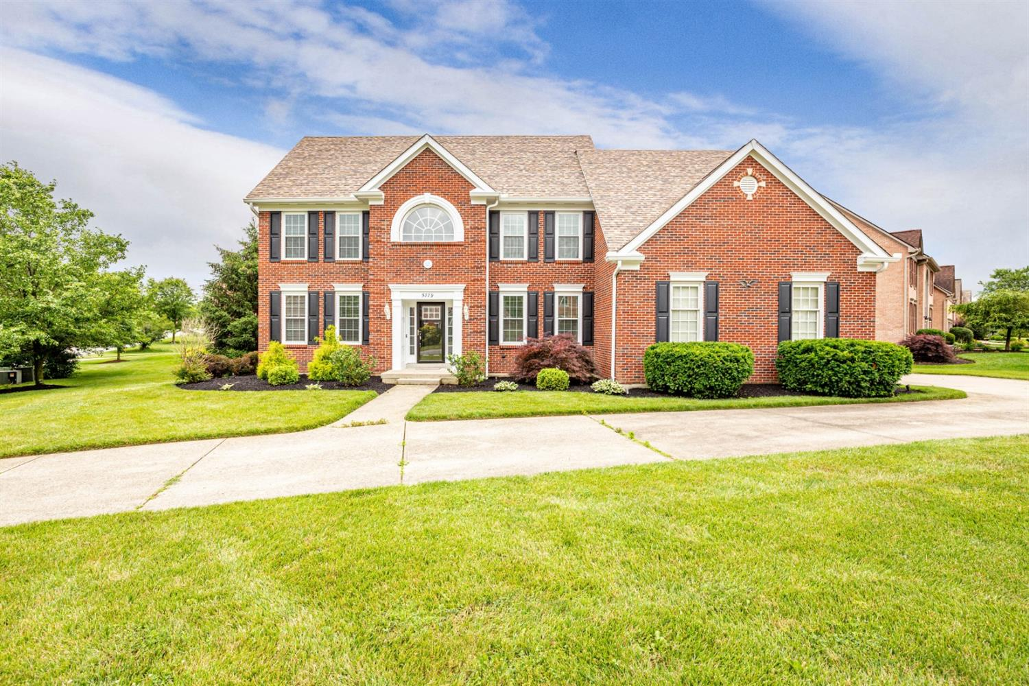 5779 Chancery Pl Liberty Twp OH