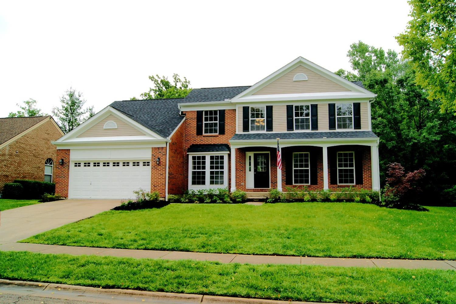 4186 Brandonmore Dr Union Twp OH