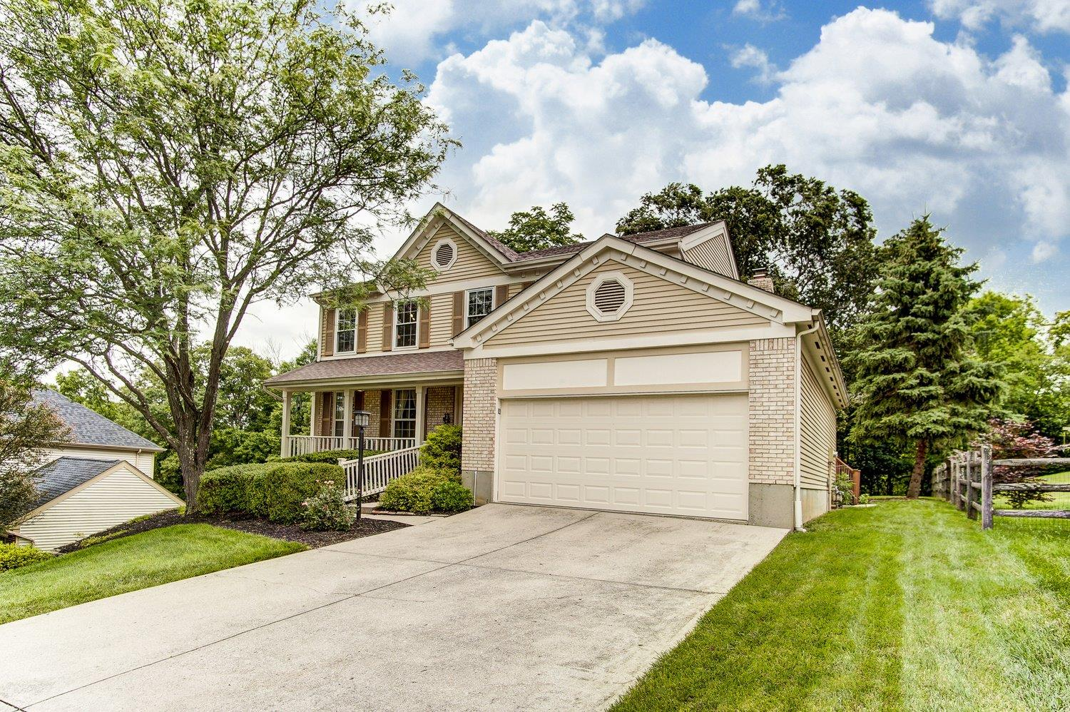 4439 Abby Ct Green Twp OH