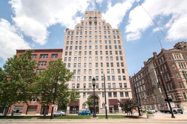 30 E Central Pkwy 1003 Cincinnati OH