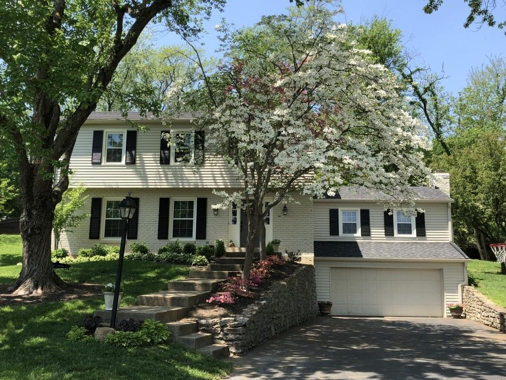 2841 Caledon Ln Anderson Twp OH