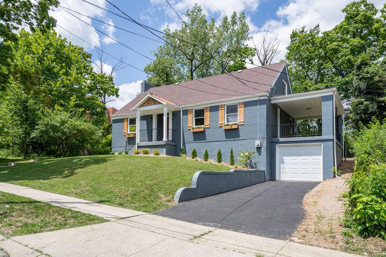 1446 Bercliff Ave Cincinnati OH