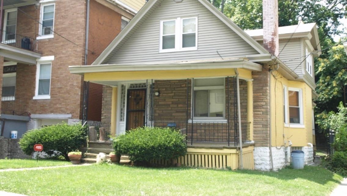 2321 Auburncrest Ave Cincinnati OH