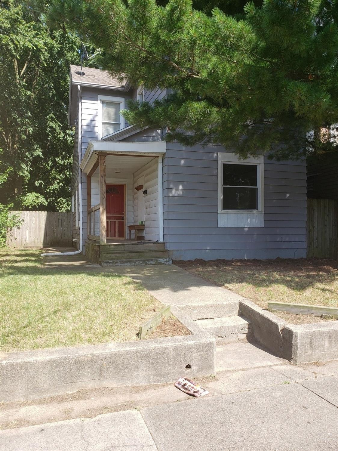 411 Baltimore St Middletown OH