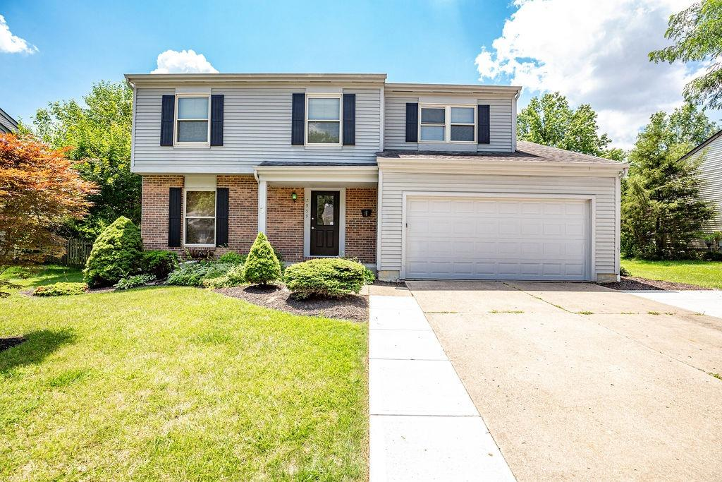 7959 Bearcreek Dr Sycamore Twp OH