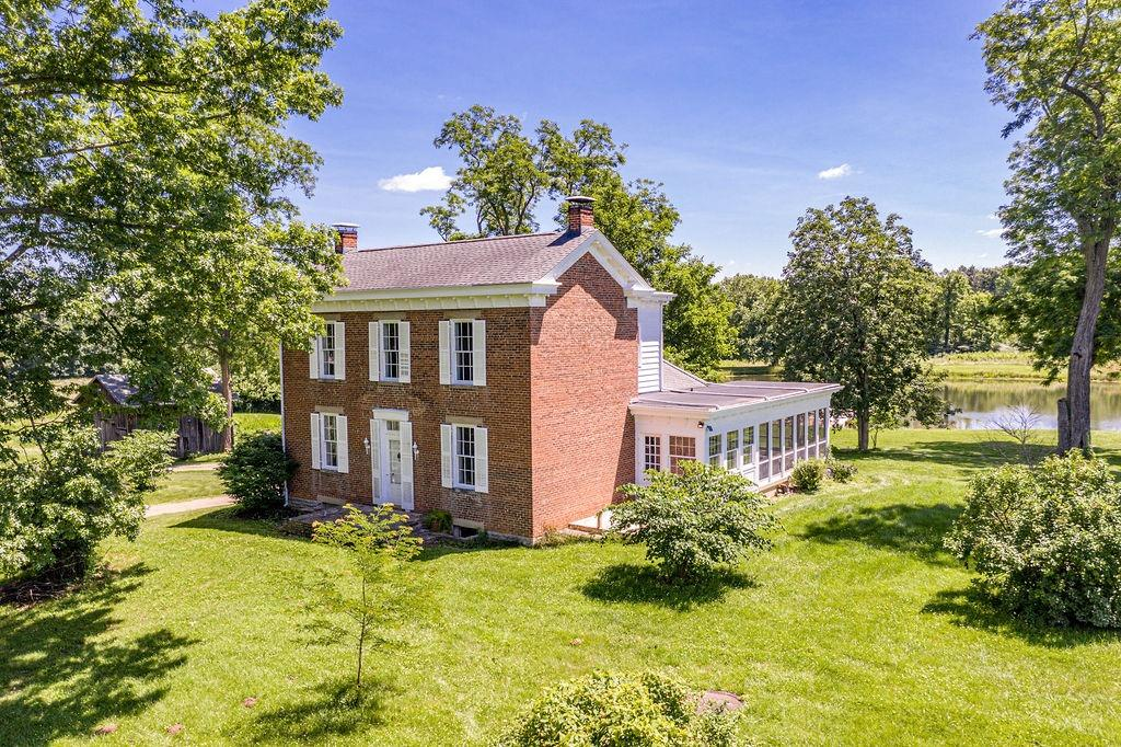 3890 Darrtown Rd Milford Twp OH