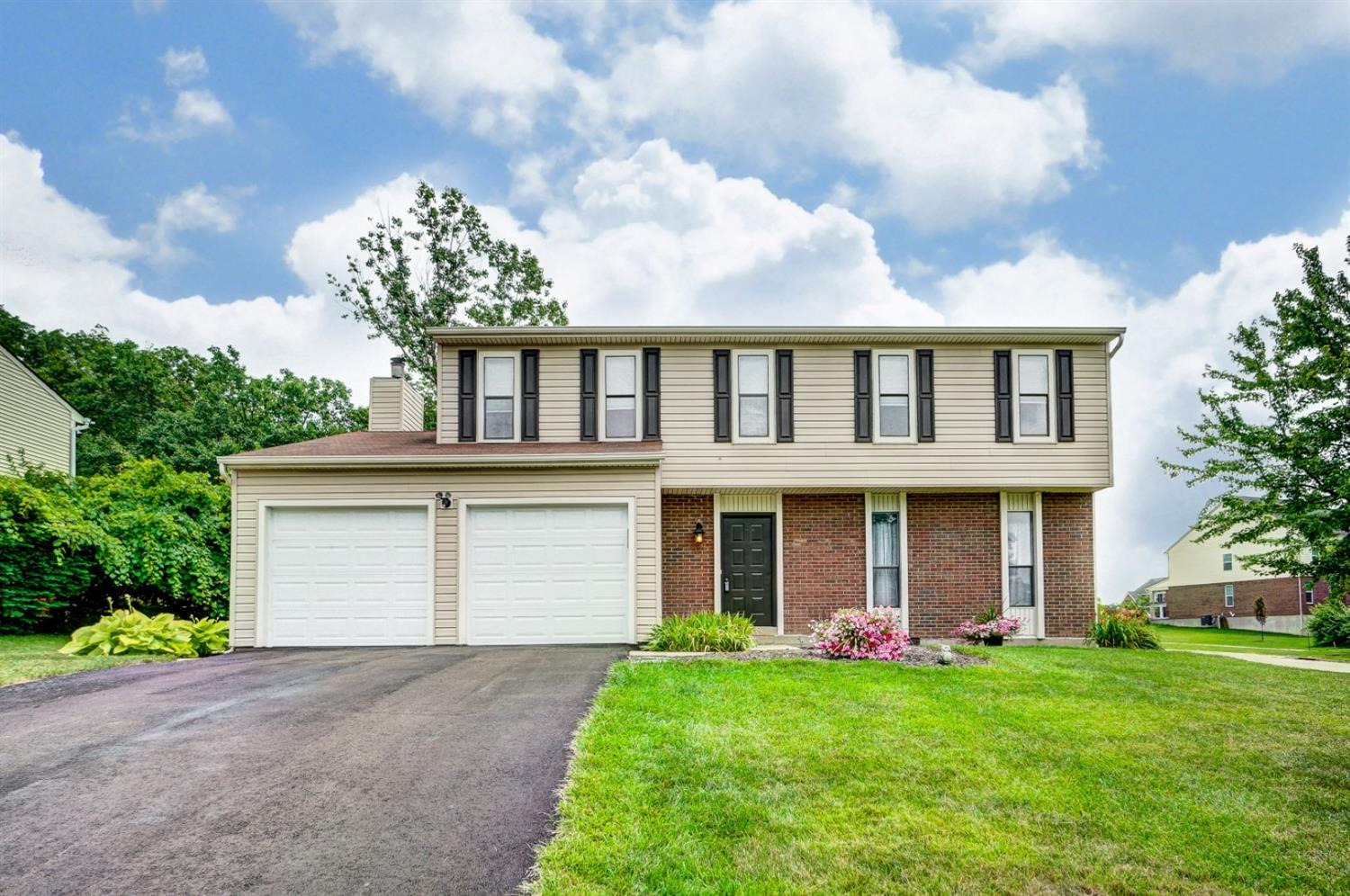 7594 Cinnamon Woods Dr West Chester OH