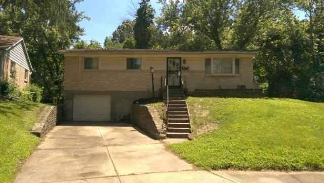 463 Ballyclare Ter Springfield Twp. OH