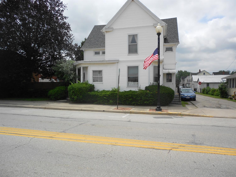 20 W Dayton St West Alexandria OH