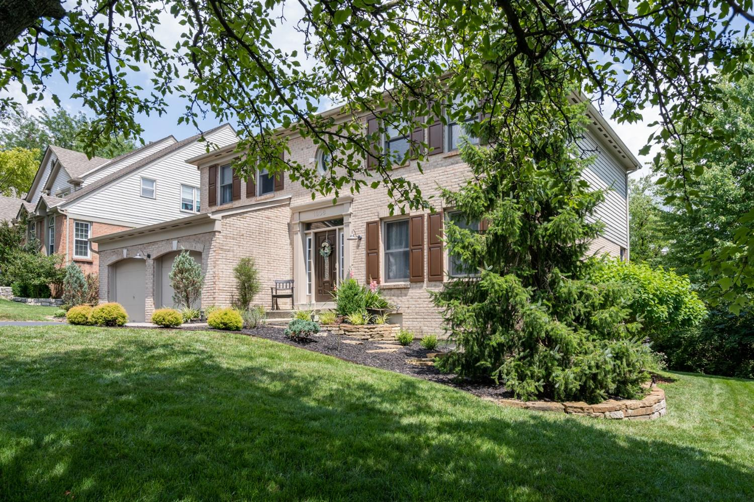 1806 Berkshire Club Dr Anderson Twp OH