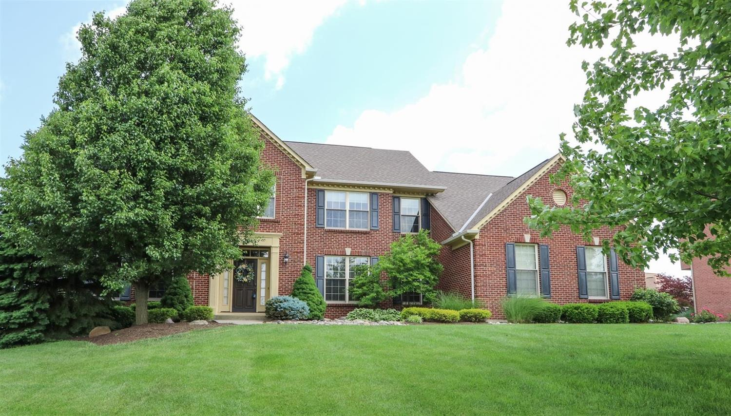 6720 Cherry Leaf Ct Deerfield Twp. OH