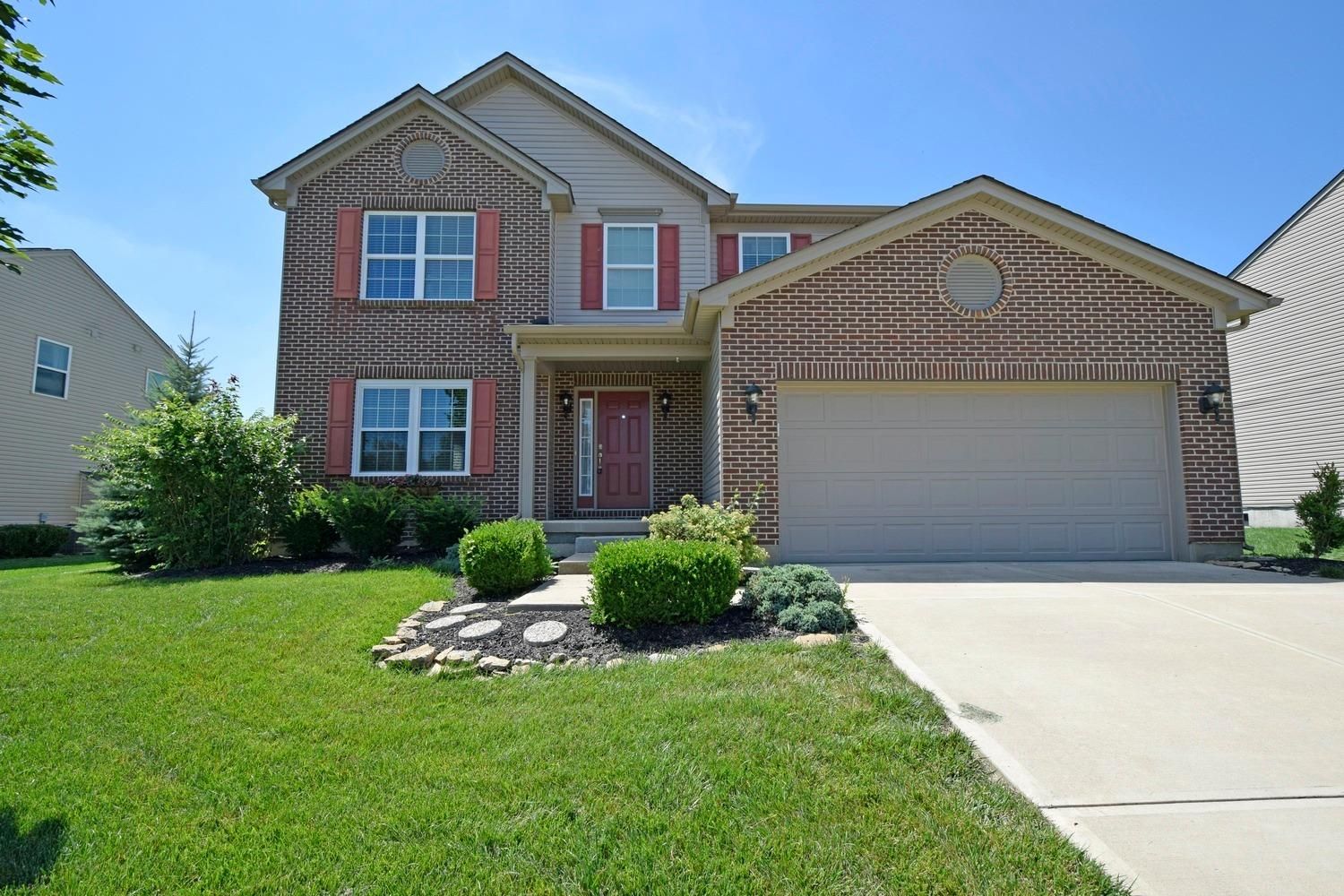 5221 Alpine Ct Liberty Twp OH
