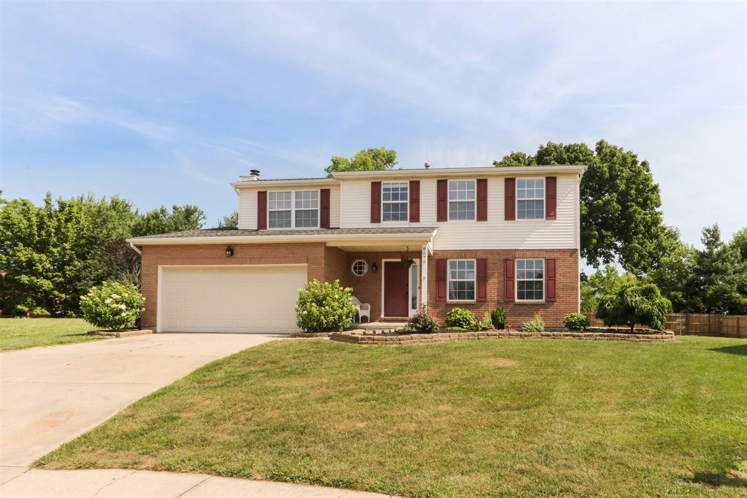 8577 Alexander Ct West Chester OH