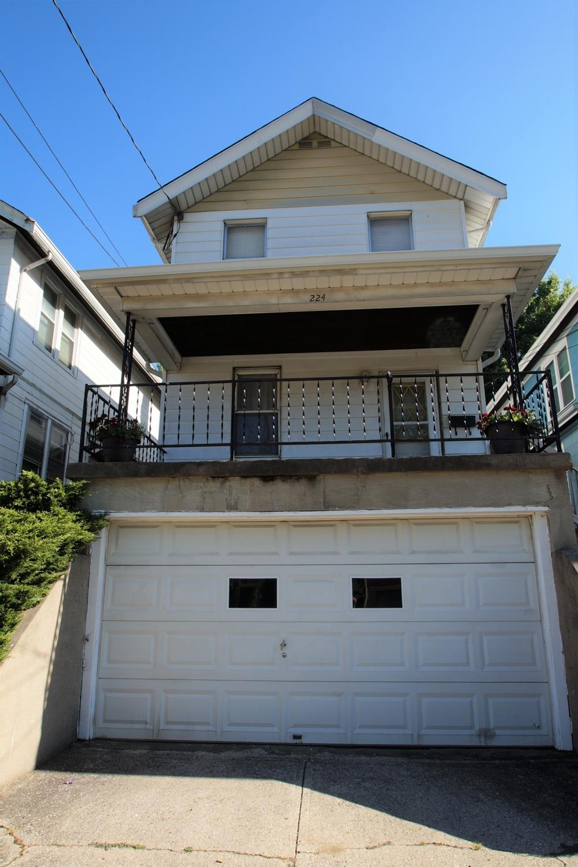 224 Bank Ave St Bernard OH