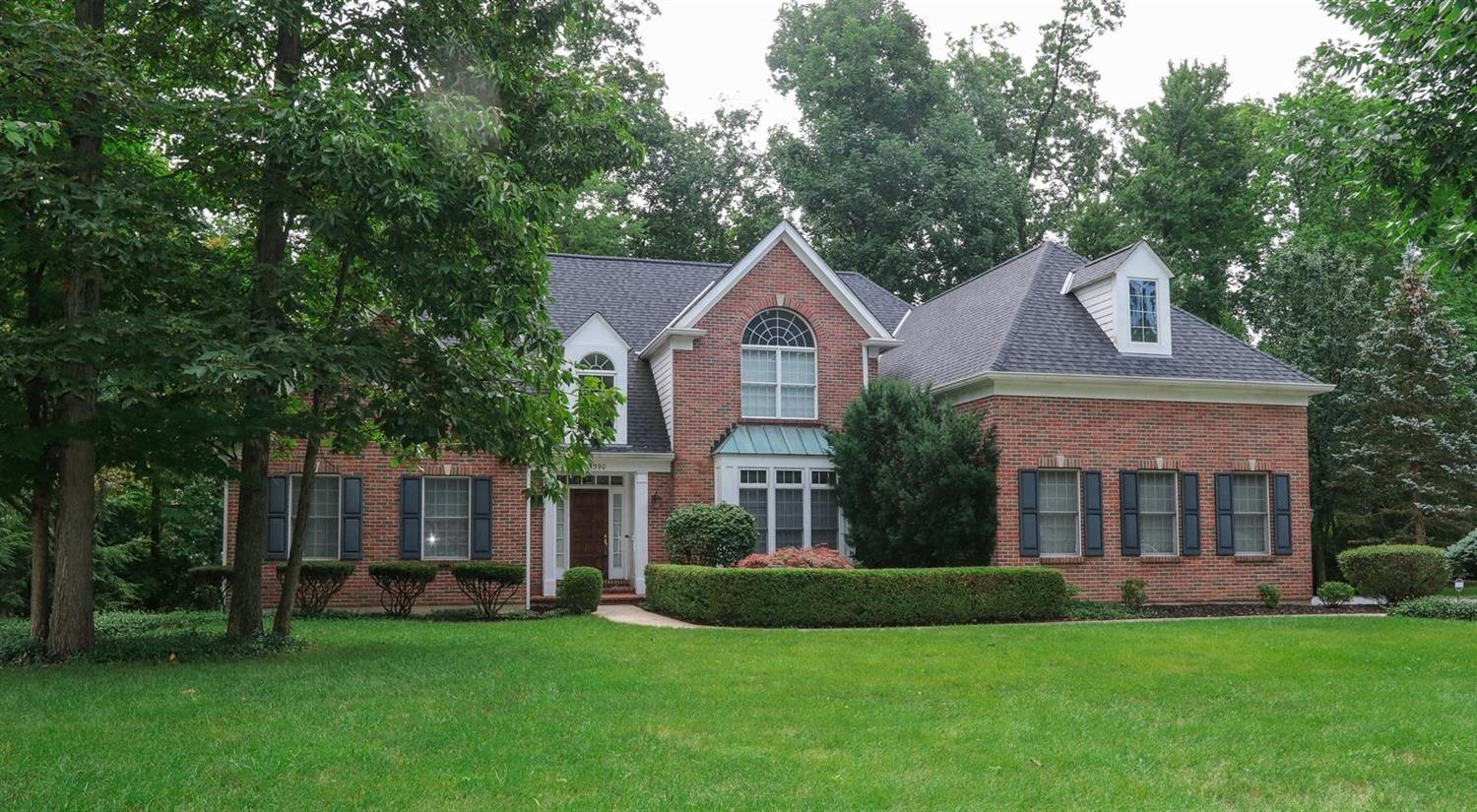 11390 Brittany Woods Ln Sycamore Twp OH