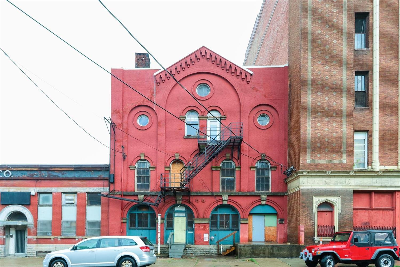 603 W McMicken Ave Cincinnati OH