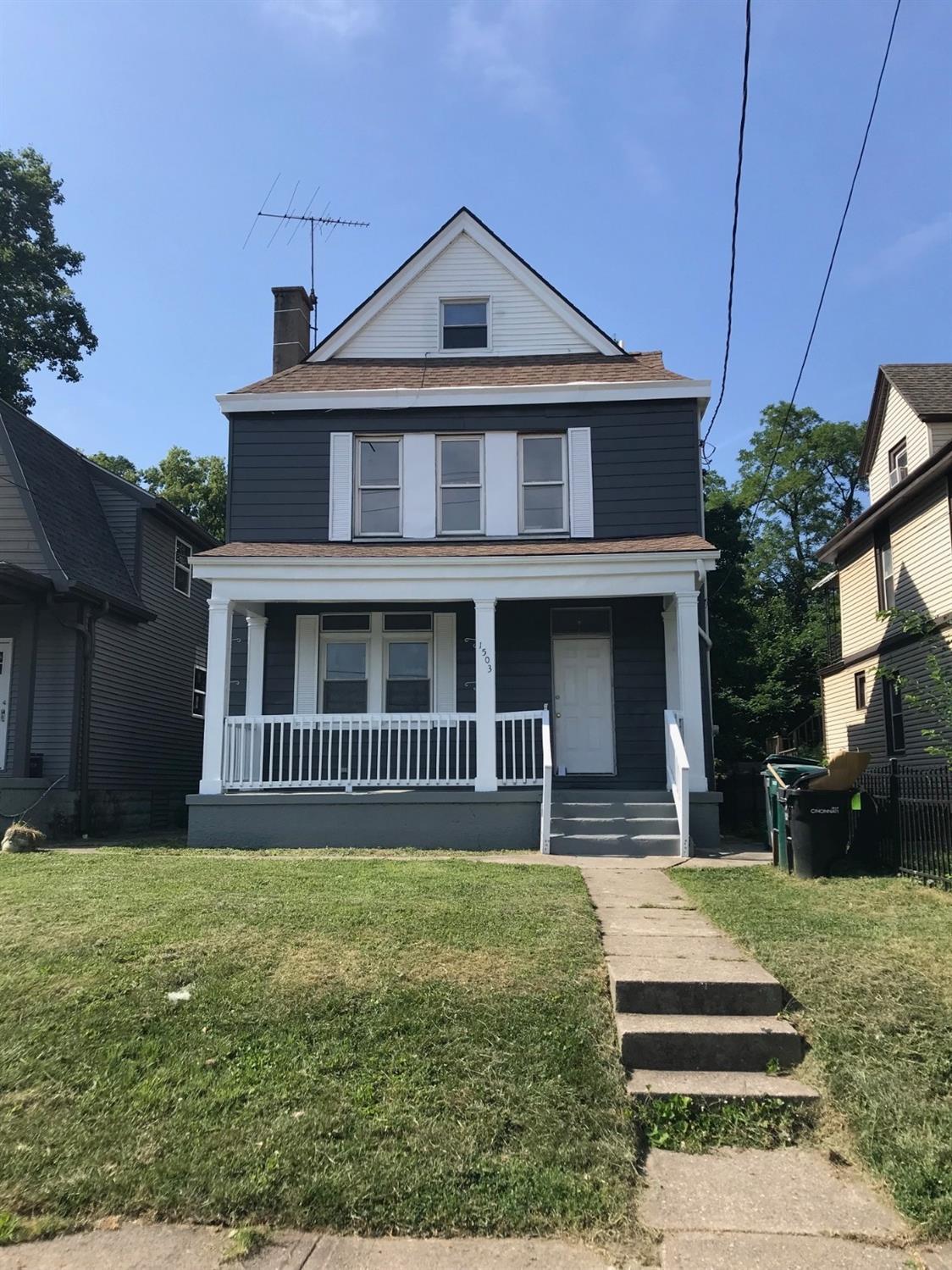 1503 Blair Ave Cincinnati OH