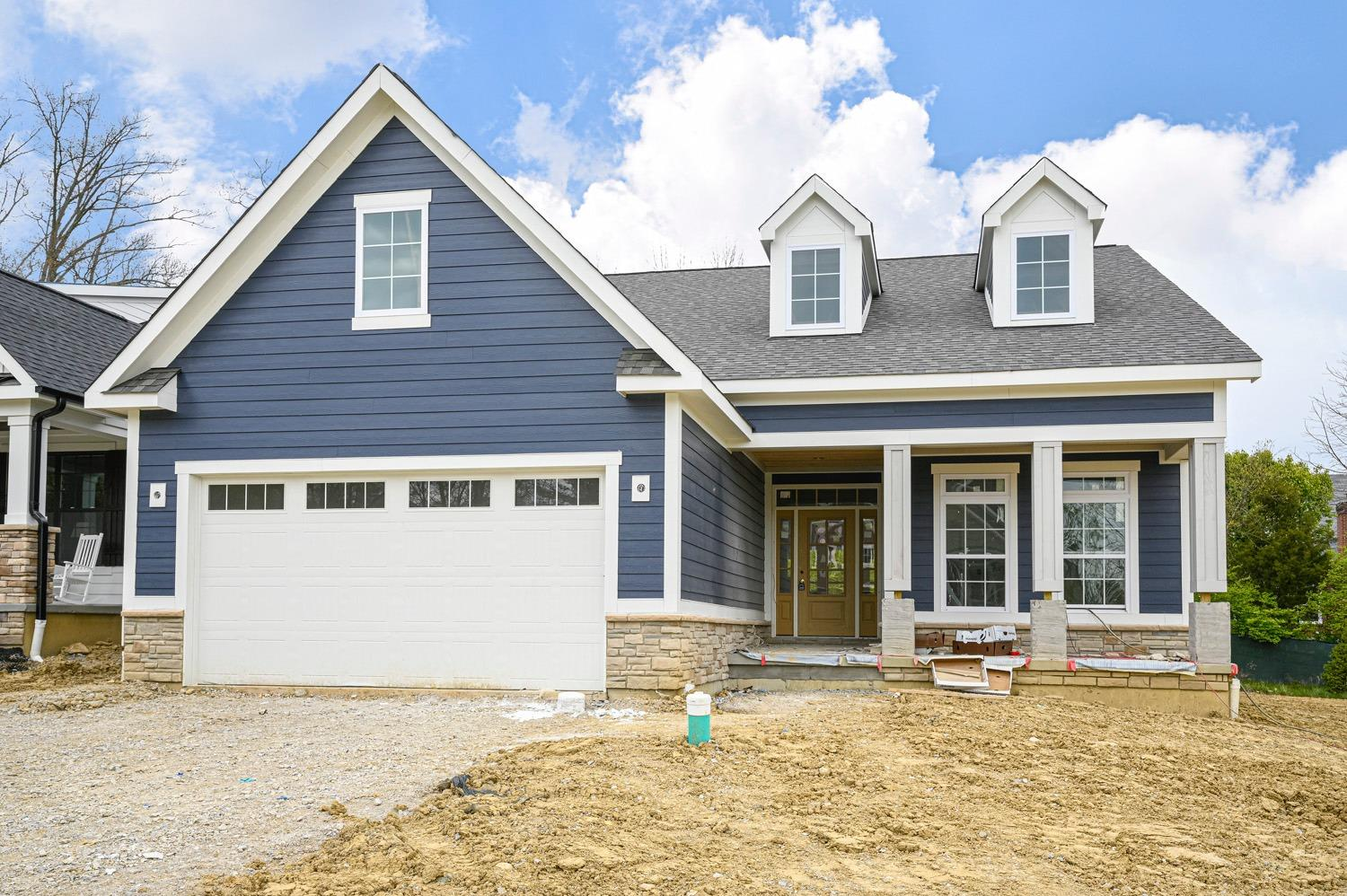 9812 Orchard Trail Dr 10 Montgomery OH