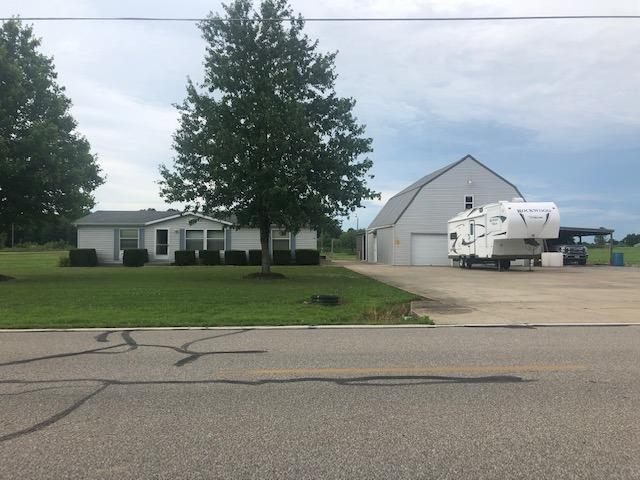 3009 Bardwell West Rd Sterling Twp OH