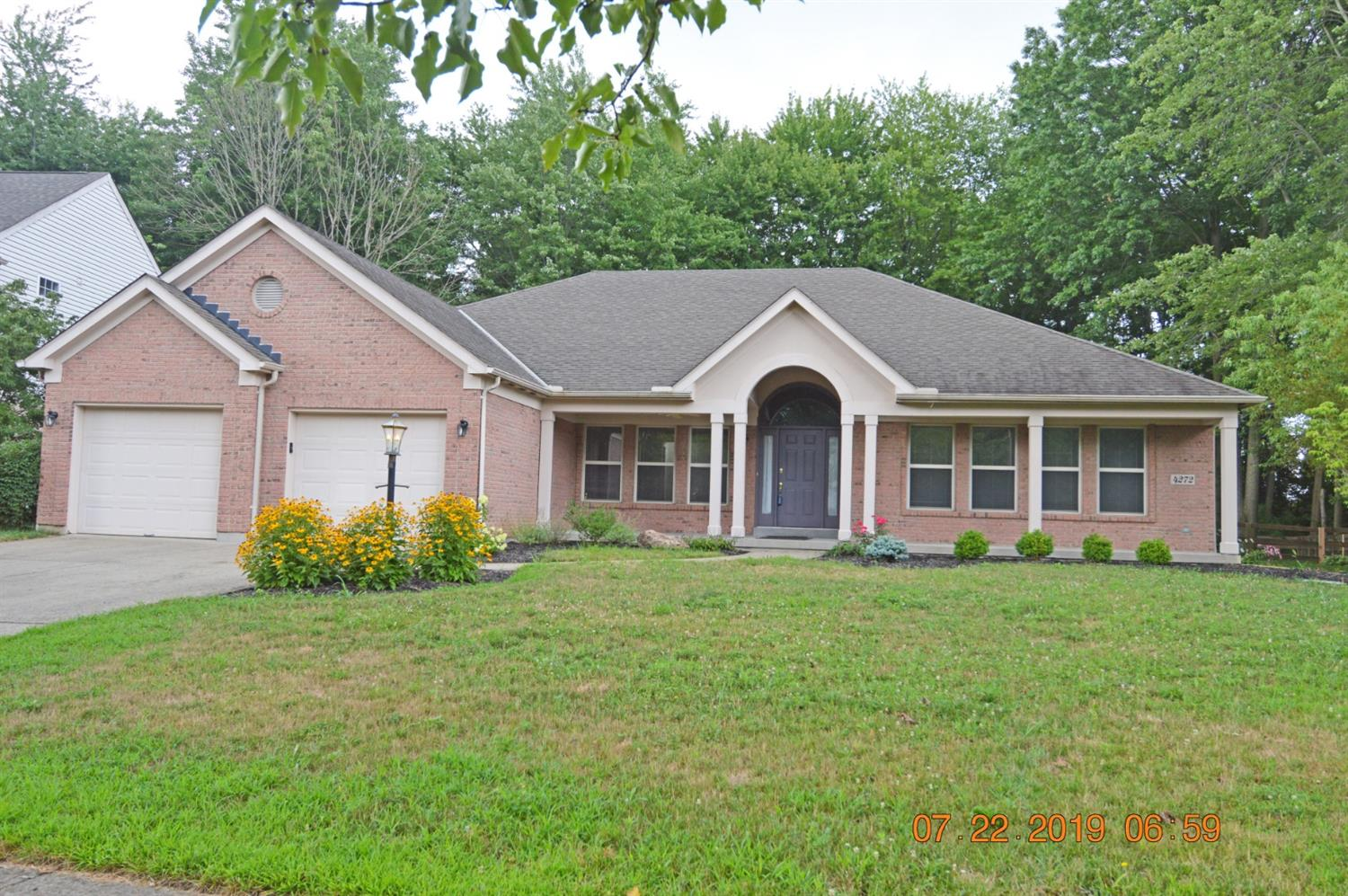 4272 Babson Park Pl Union Twp OH