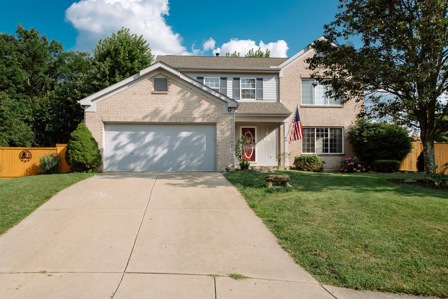 4151 Bettyhill Ln Union Twp OH