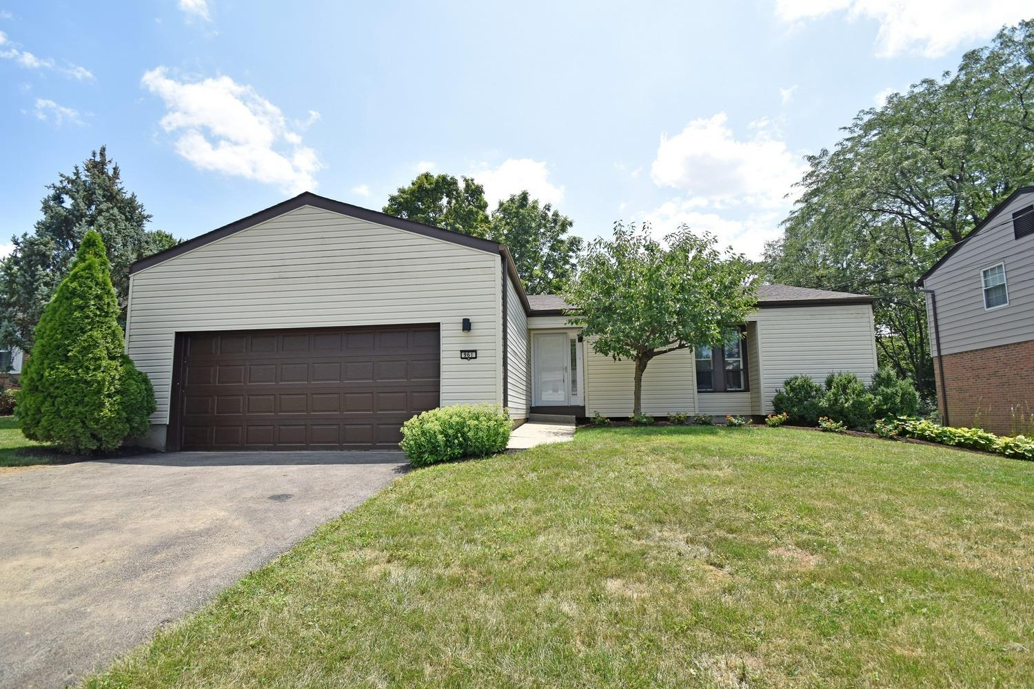961 Butterfly Ct Springfield Twp. OH