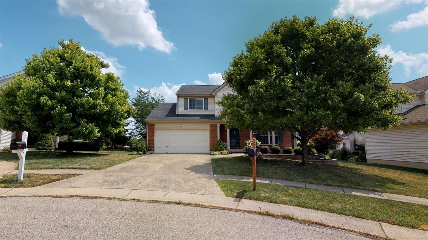 125 Bridle Pass Wy Monroe OH