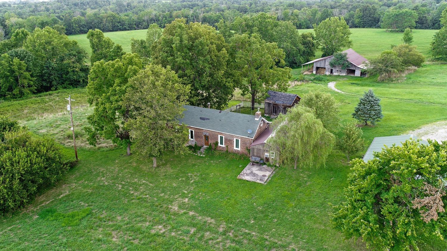 5757 Cahall Schoolhouse Rd Pleasant Twp OH