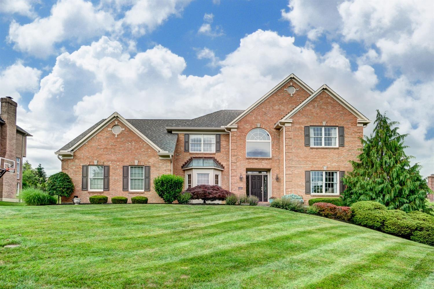 8524 Beckett Pointe Dr West Chester OH