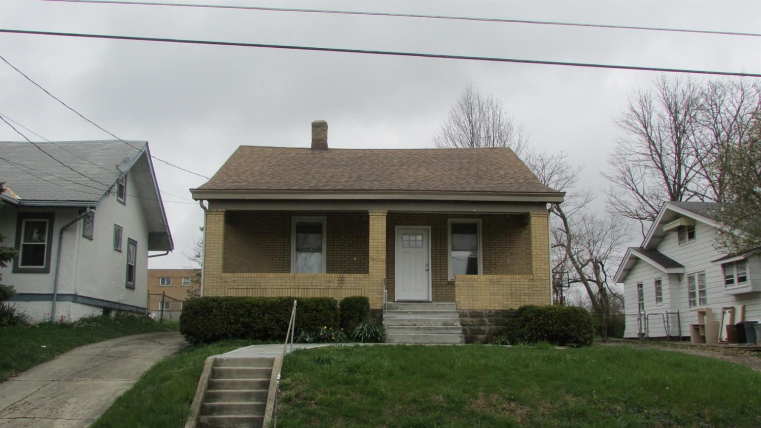3322 Augusta Ave Cheviot OH