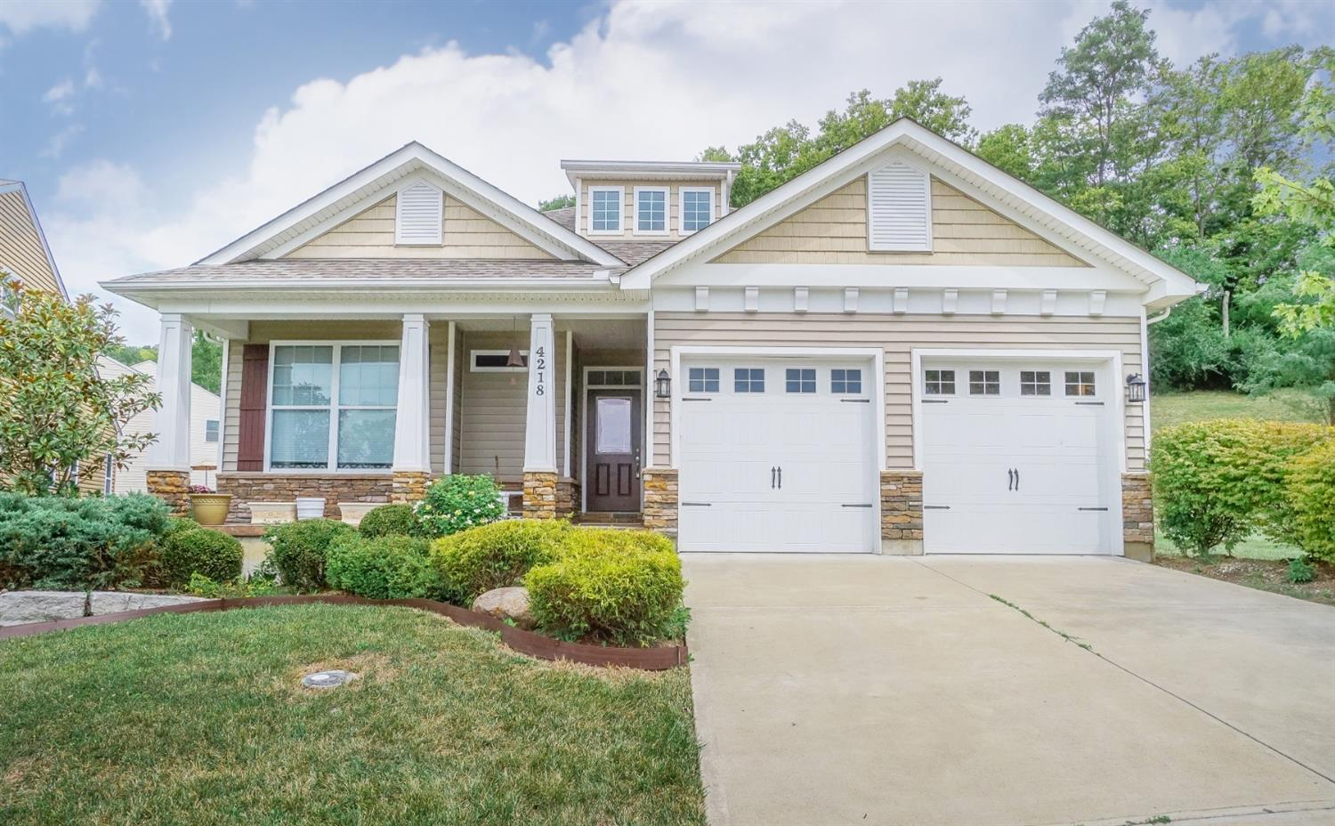 4218 Badgeley Cir Cincinnati OH