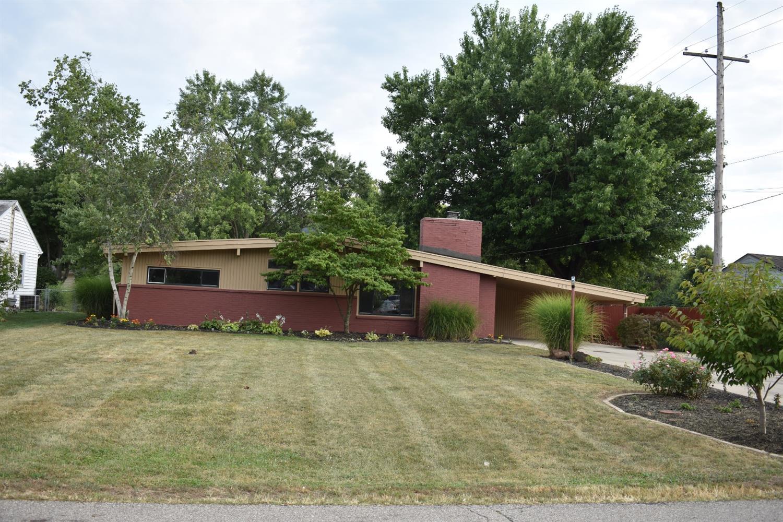 425 Blackburn Ave Fairfield OH
