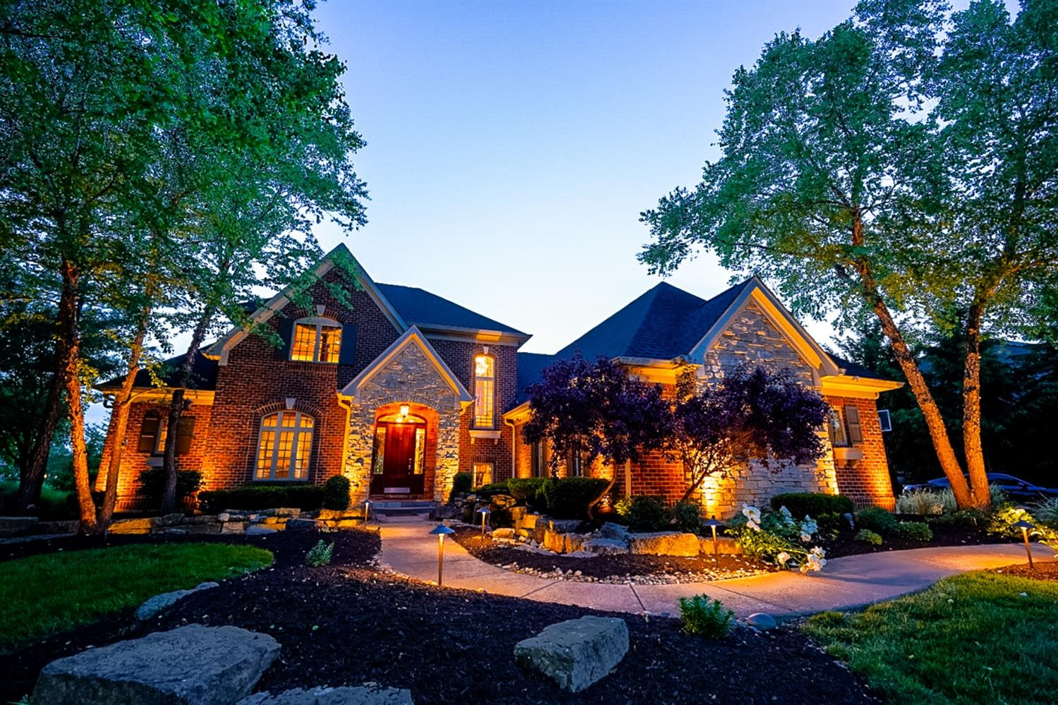 8292 Alpine Aster Ct Liberty Twp OH