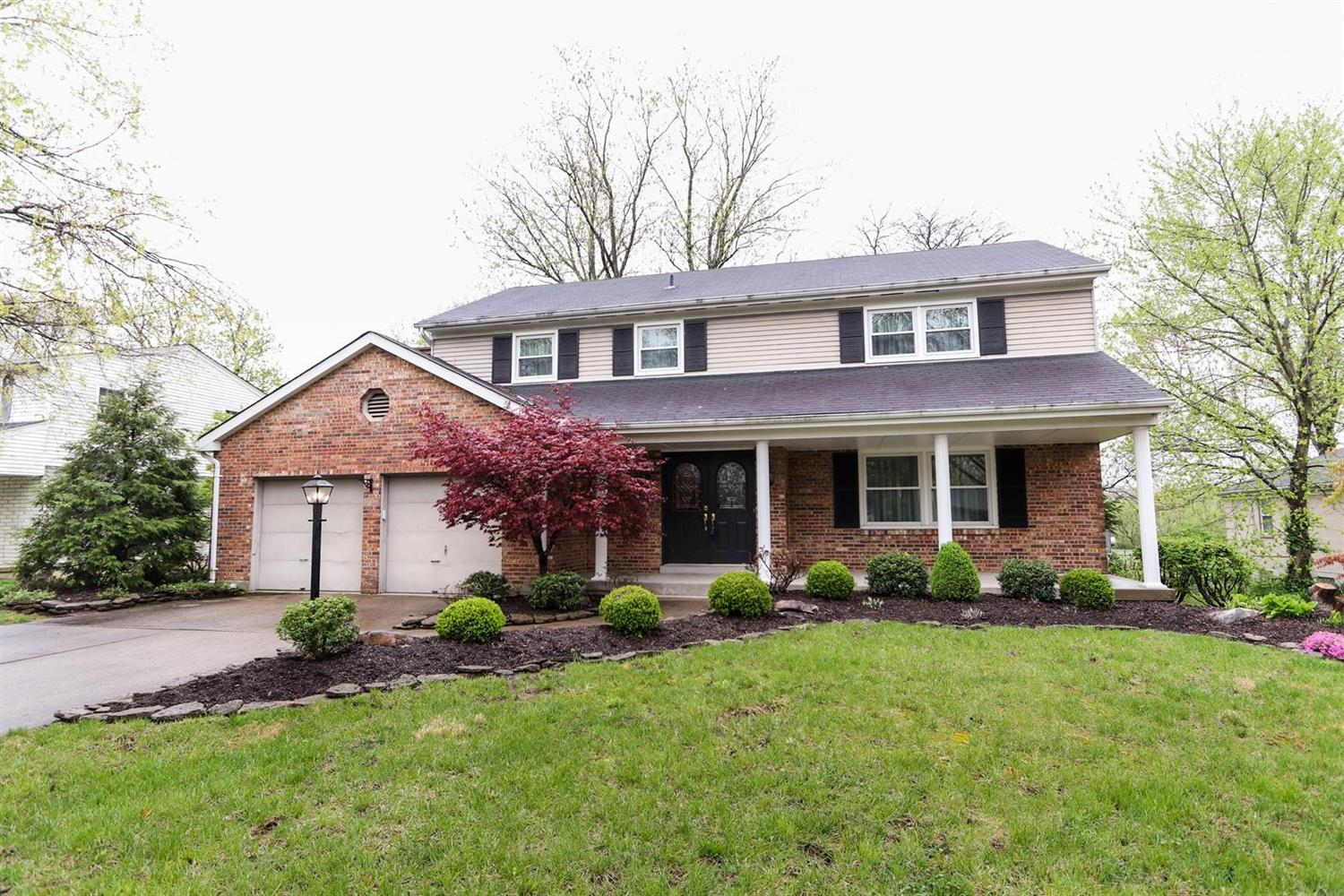 5747 Auberger Dr Fairfield OH