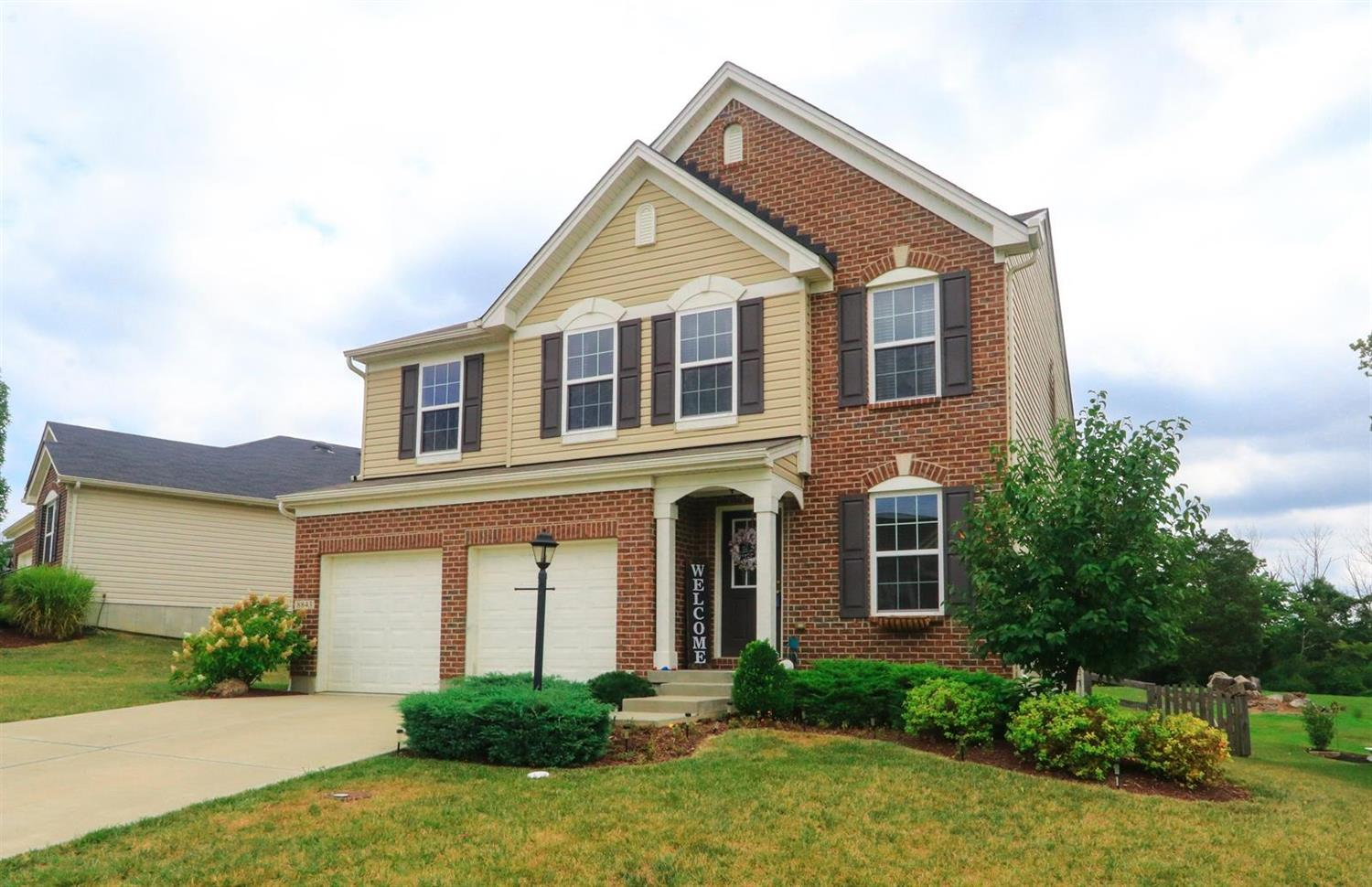 8843 Bluejay View Dr Whitewater Twp OH