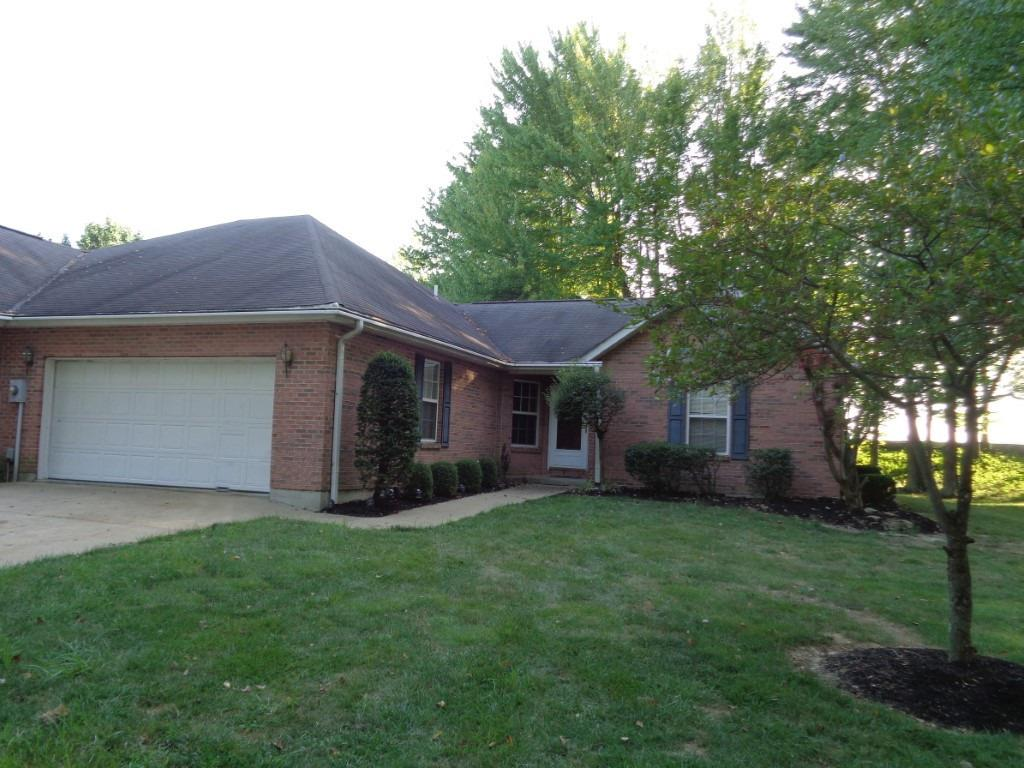 8028 Country Club Ln Milan IN