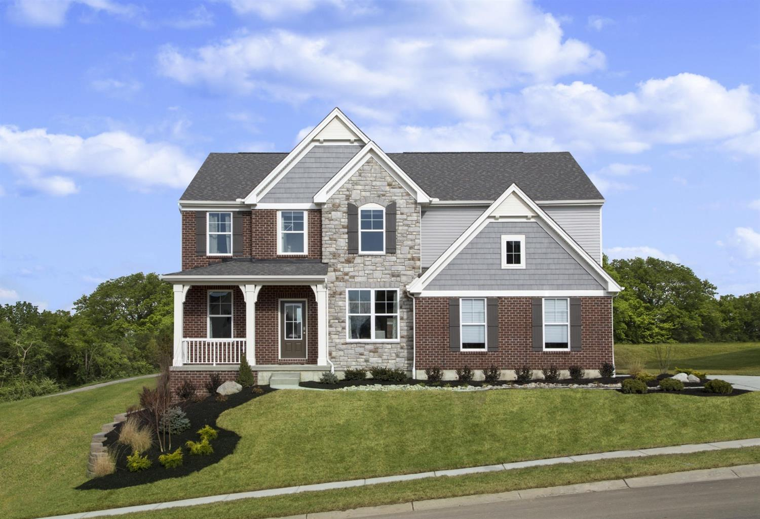5103 Halifax Dr Green Twp OH