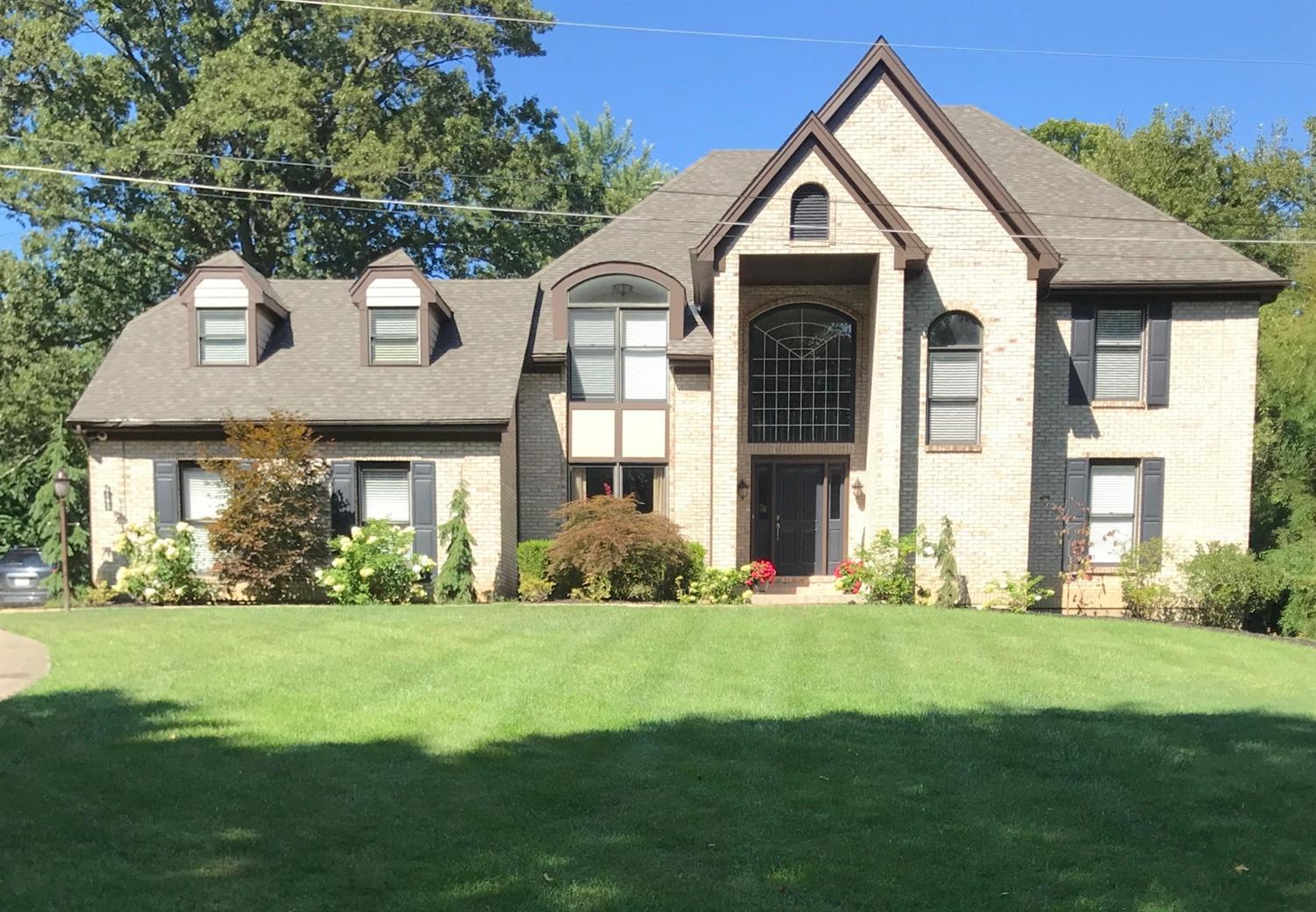 3193 Blue Rock Rd Green Twp OH