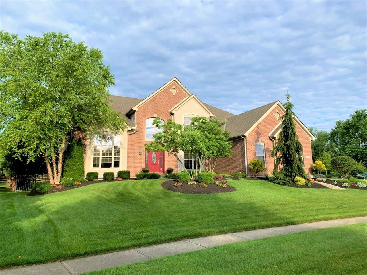 5417 Creekside Meadows Dr Liberty Twp OH