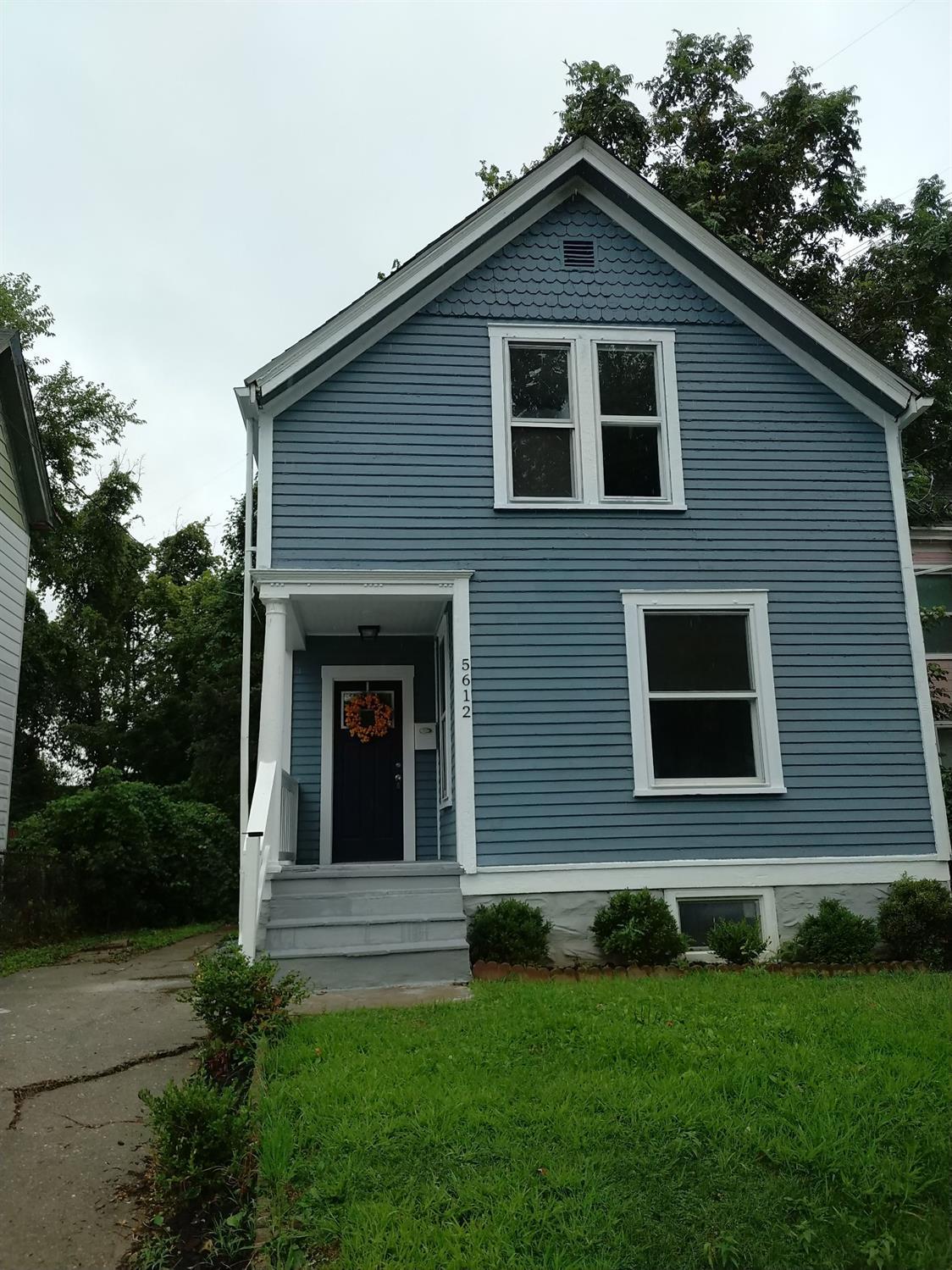 5612 Abbottsford Ave Cincinnati OH