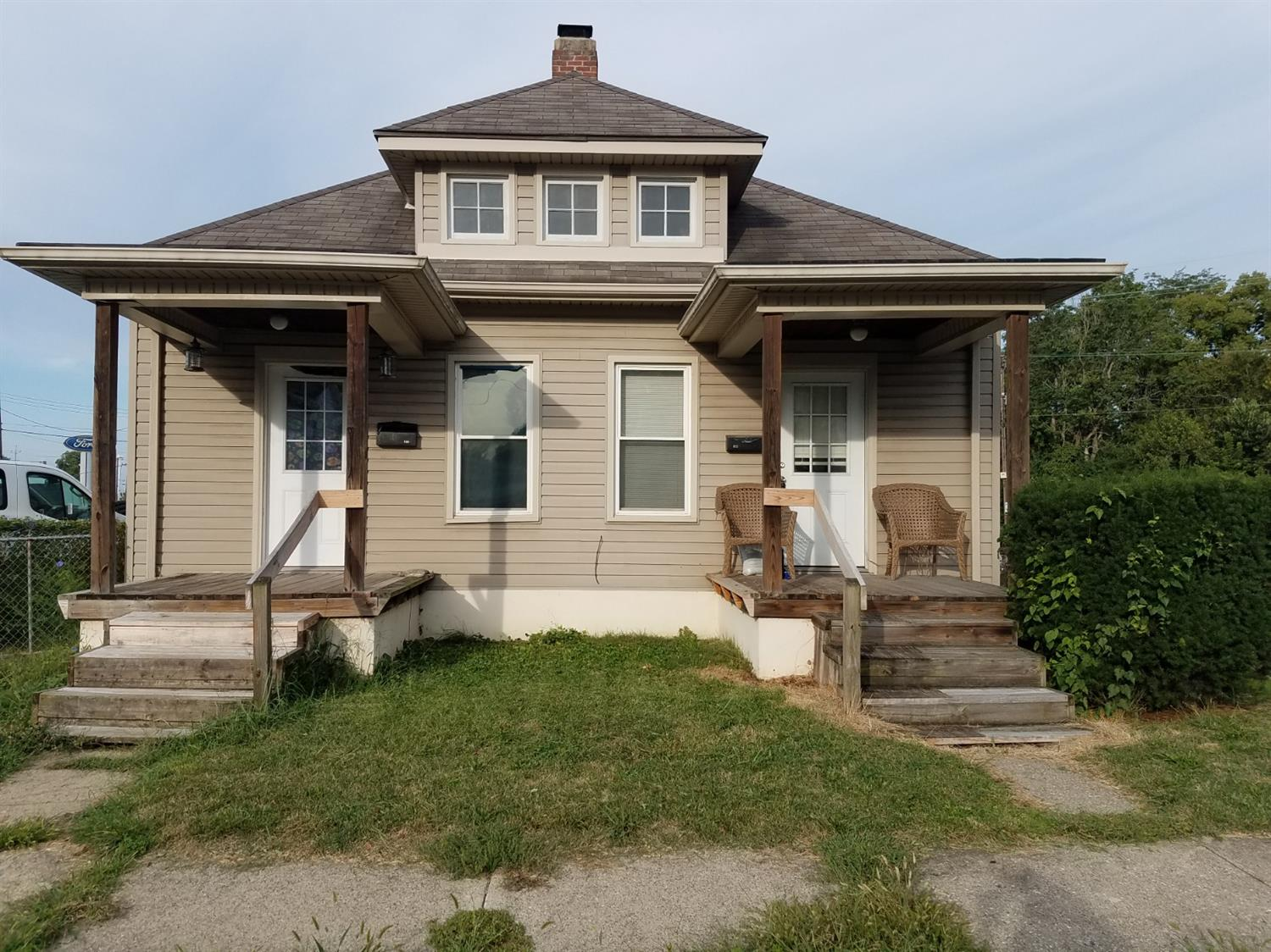 920 922 Beech St Middletown OH