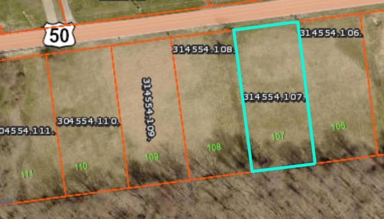 107 Lot US Rt 50 Stonelick Twp OH