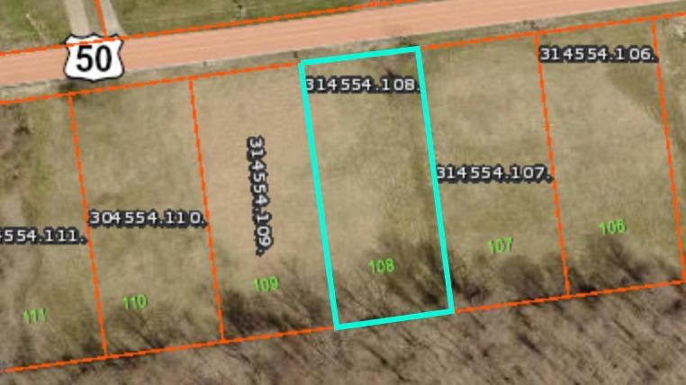 108 Lot US Rt 50 Stonelick Twp OH