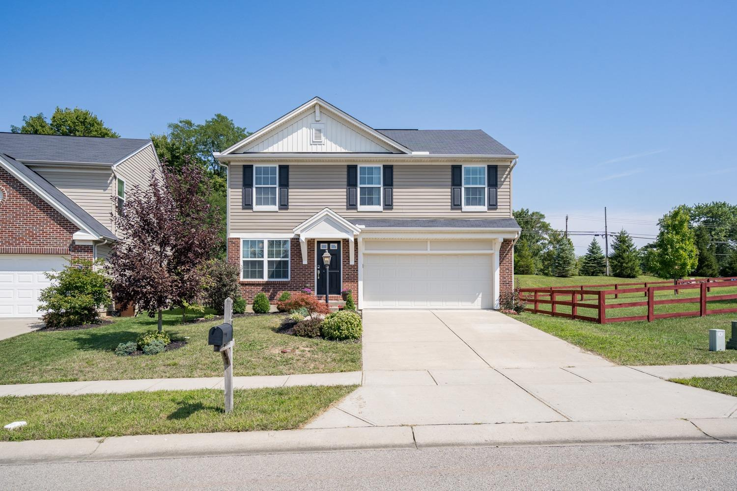 8802 Bluejay View Dr Whitewater Twp OH