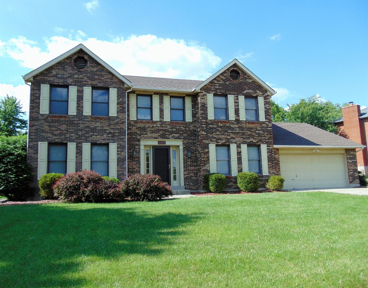 8262 Brownstone Dr West Chester OH
